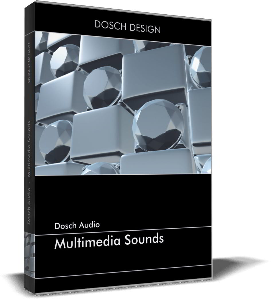 DOSCH Audio - Multimedia Sounds free download