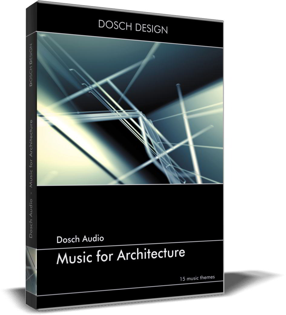 DOSCH Audio - Music for Architecture free download