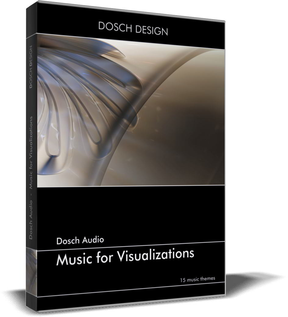 DOSCH Audio - Music for Visualizations free download