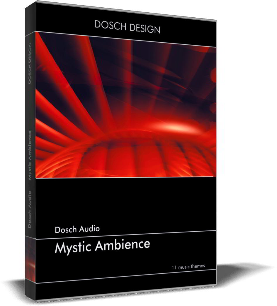 DOSCH Audio - Mystic Ambience free download