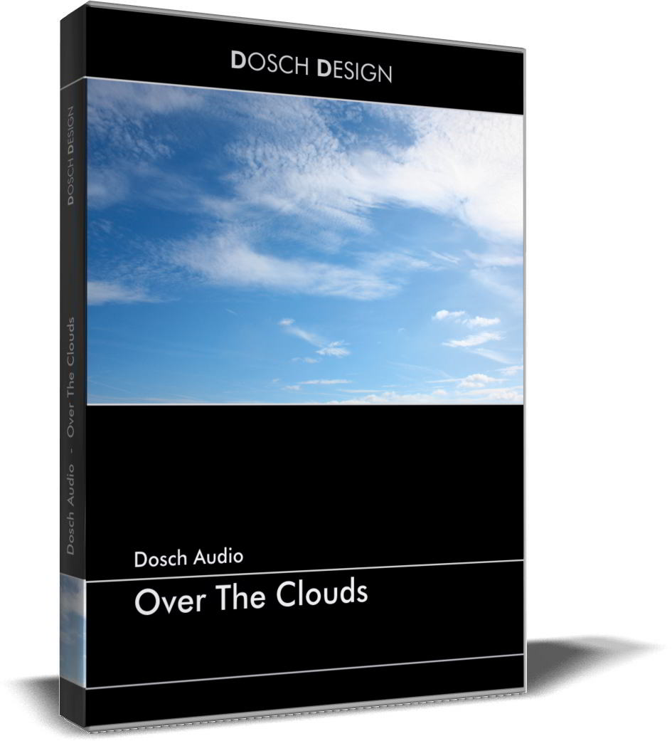 DOSCH Audio - Over The Clouds free download
