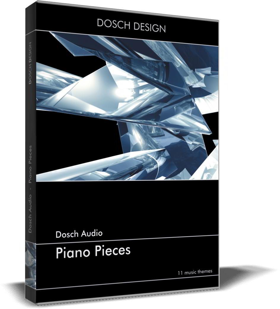 DOSCH Audio - Piano Pieces free download