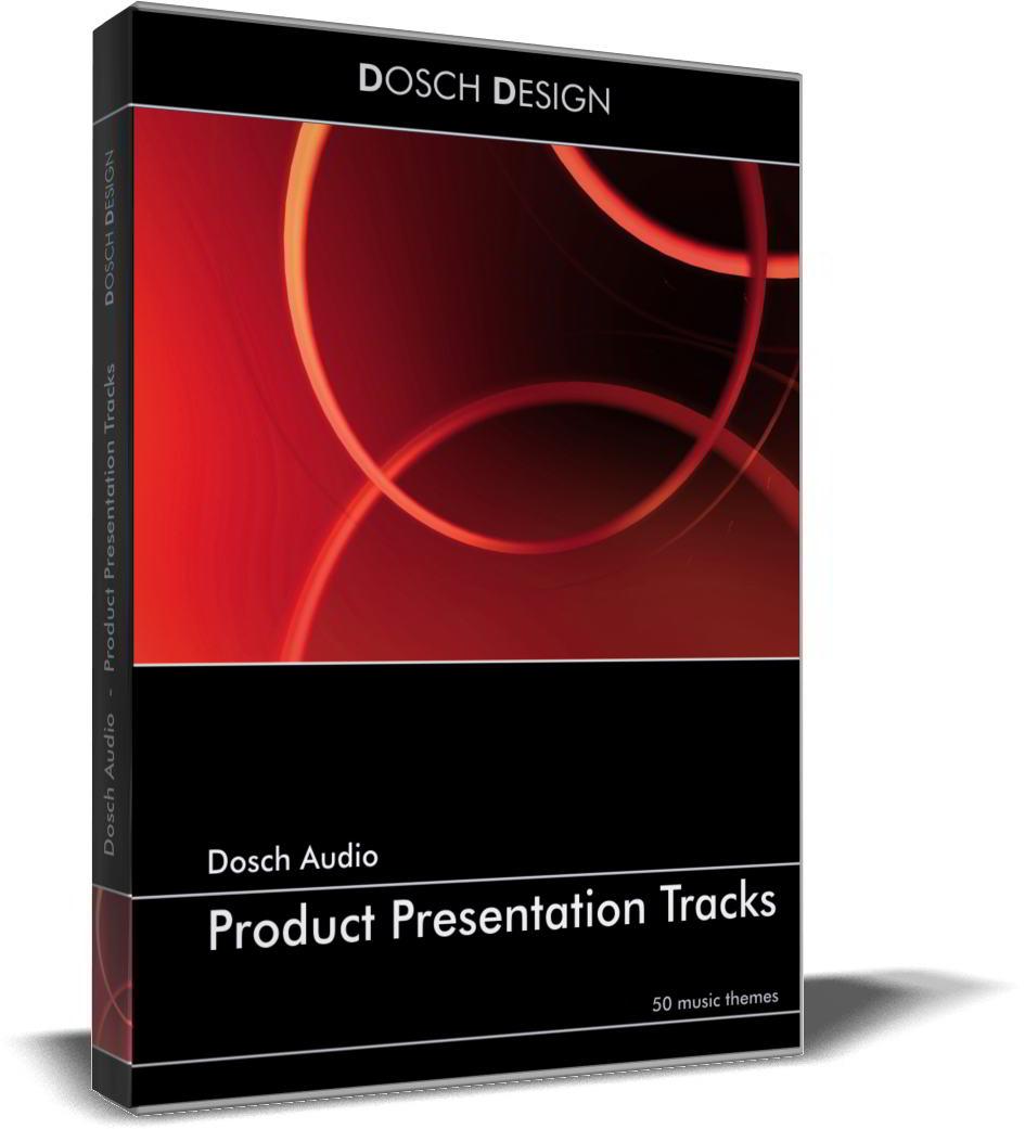 DOSCH Audio - Product Presentation Tracks free download
