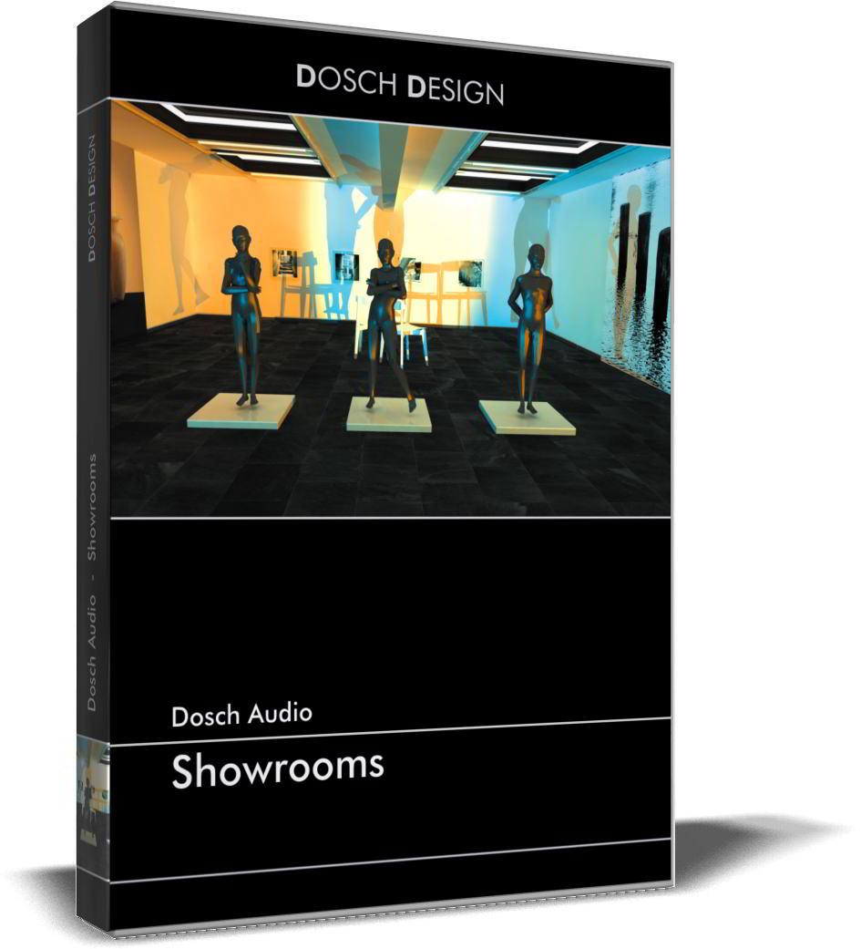DOSCH Audio - Showrooms free download