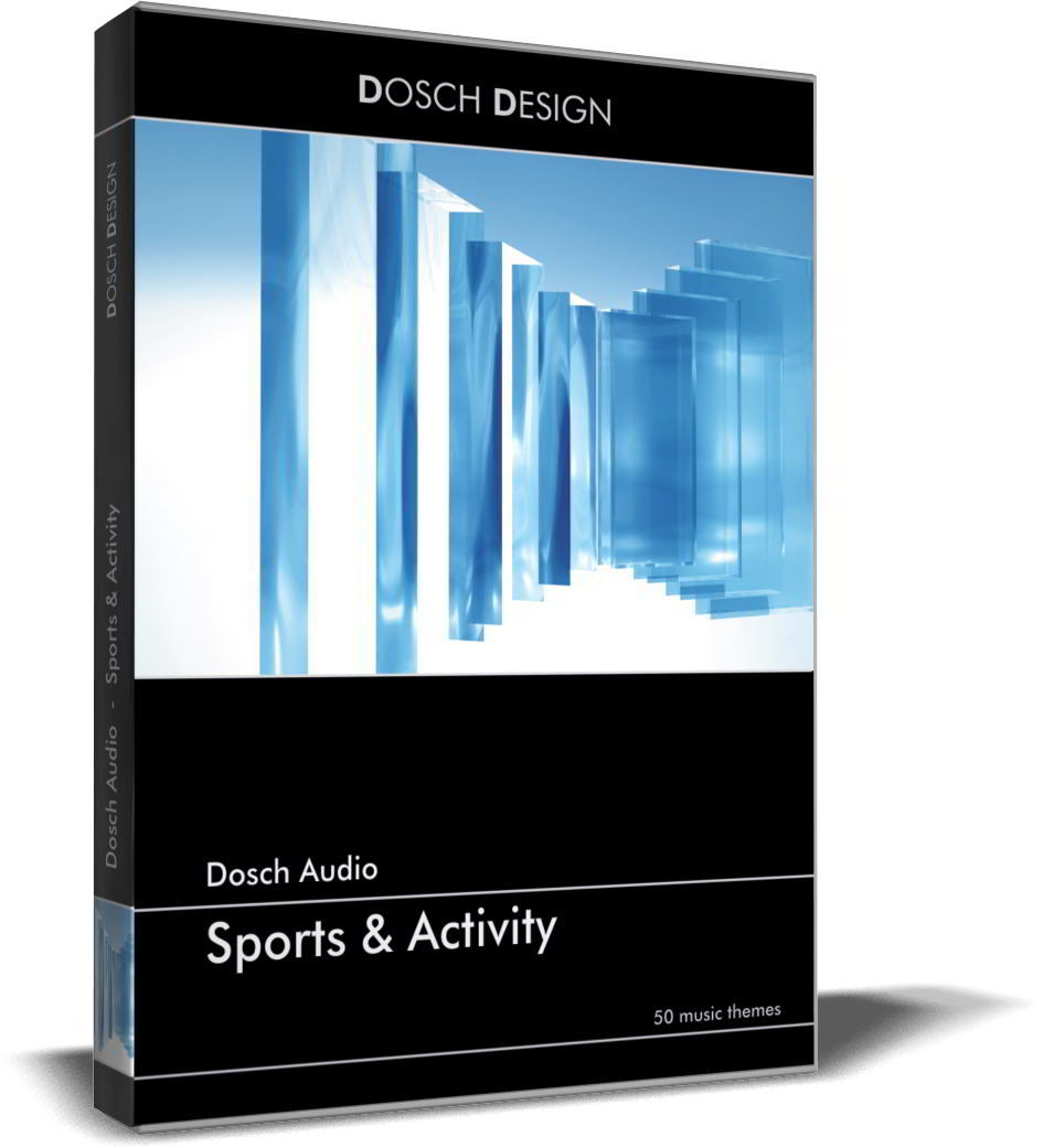 DOSCH Audio - Sports & Activity free download