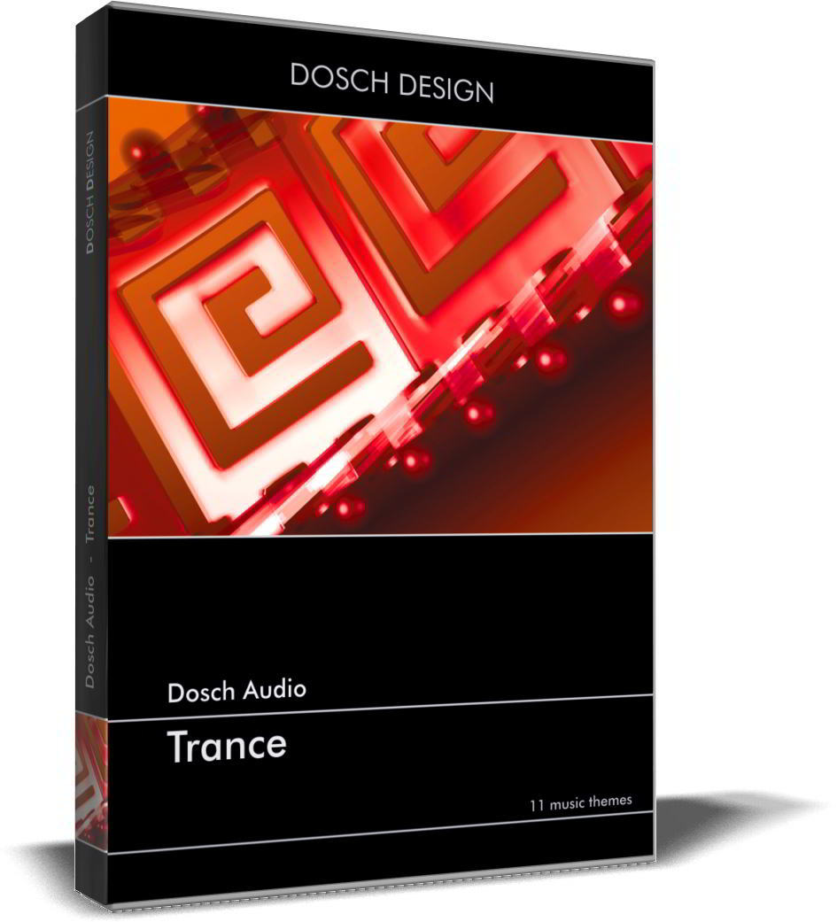 DOSCH Audio - Trance free download