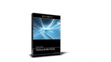DOSCH Audio - Various Audio Tracks free download