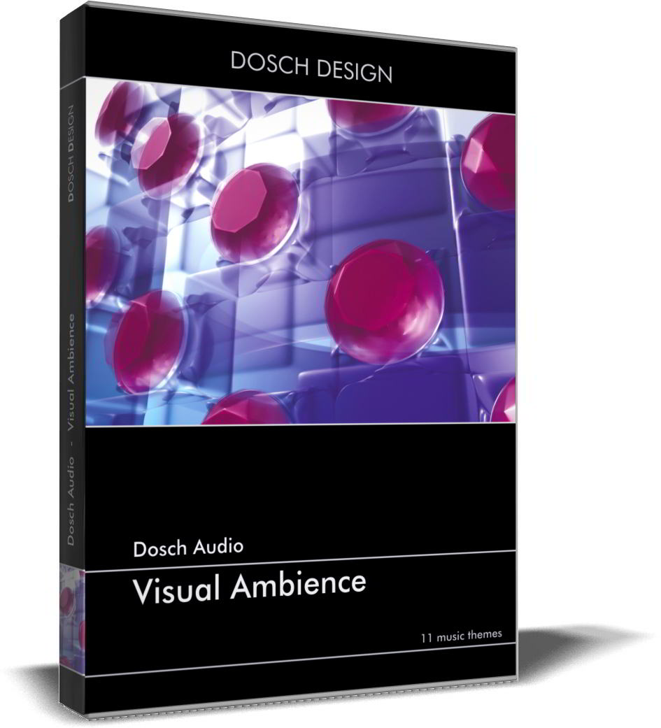 DOSCH Audio - Visual Ambience free download