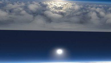 Dosch HDRI: Above Clouds