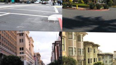 Dosch HDRI: California