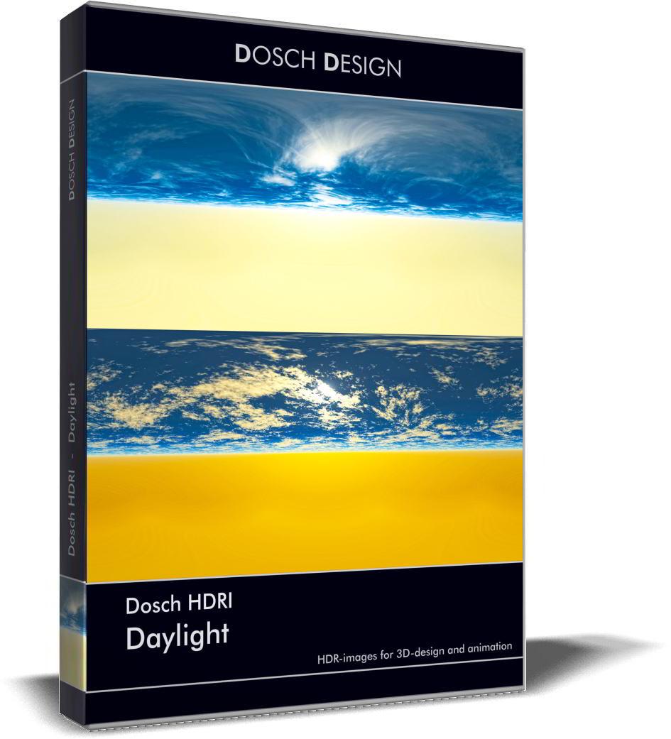 Dosch HDRI: Daylight free download