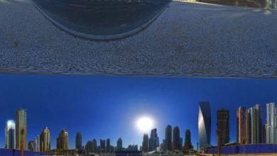 Dosch HDRI: Dubai Impressions