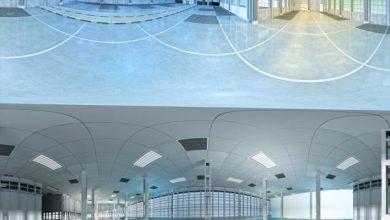 Dosch HDRI: Factory Buildings