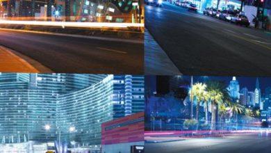 Dosch HDRI: Las Vegas Nights