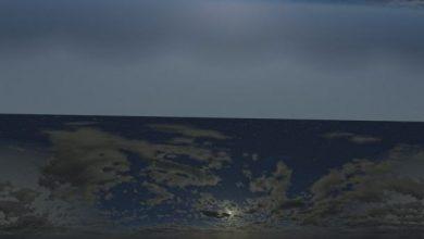 Dosch HDRI: Night Skies