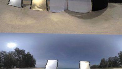 Dosch HDRI: Outdoor Lighting