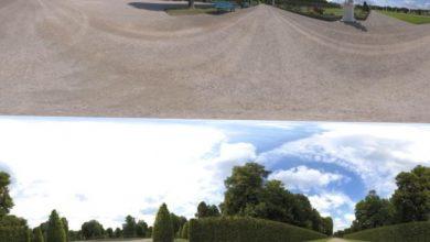 Dosch HDRI: Parks