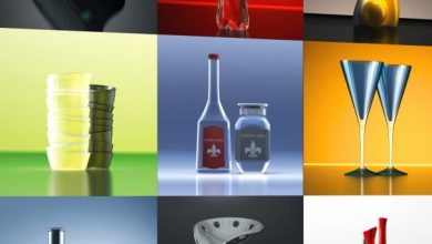 Dosch HDRI: Product Environments