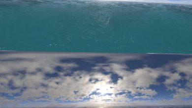 Dosch HDRI: Seascapes Vol.2
