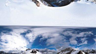 Dosch HDRI: Snow