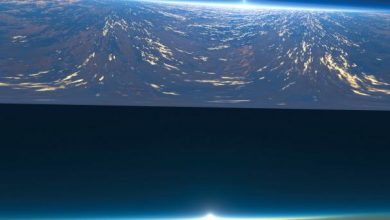 Dosch HDRI: Stratosphere free download