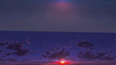 Dosch HDRI: Sunset