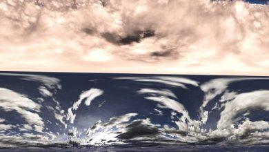 Dosch HDRI: Theatralic Skies