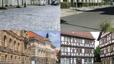 Dosch HDRI: Towns - Germany