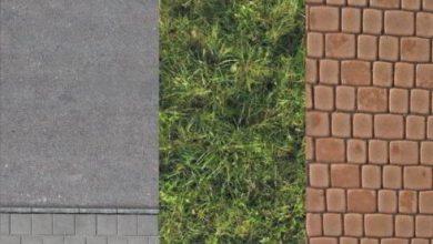 Dosch Textures: Ground