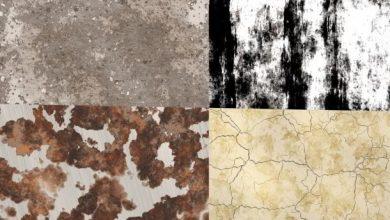 Dosch Textures: Grunge