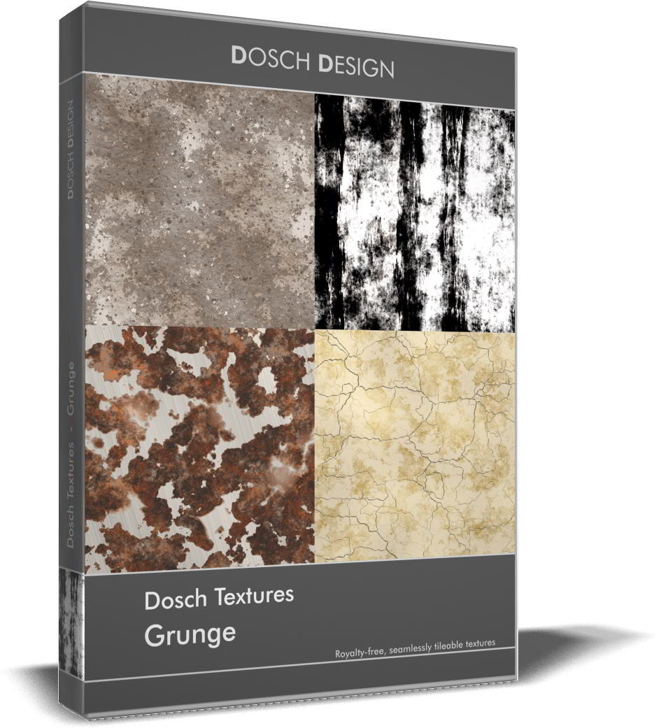 Dosch Textures: Grunge free download