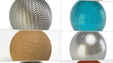 Dosch Textures: Industrial Design V3 for 3dsmax & V-Ray