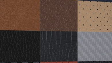 Dosch Textures: Leather