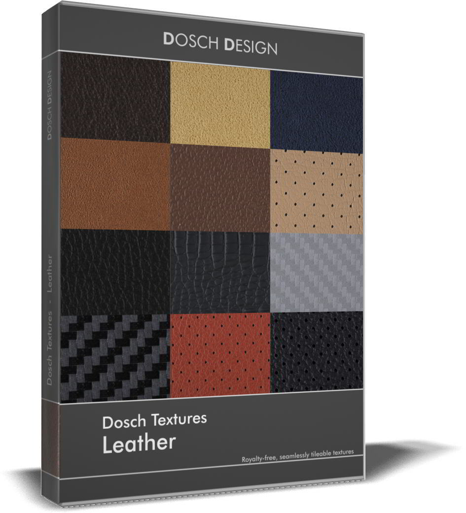 Dosch Textures: Leather free download