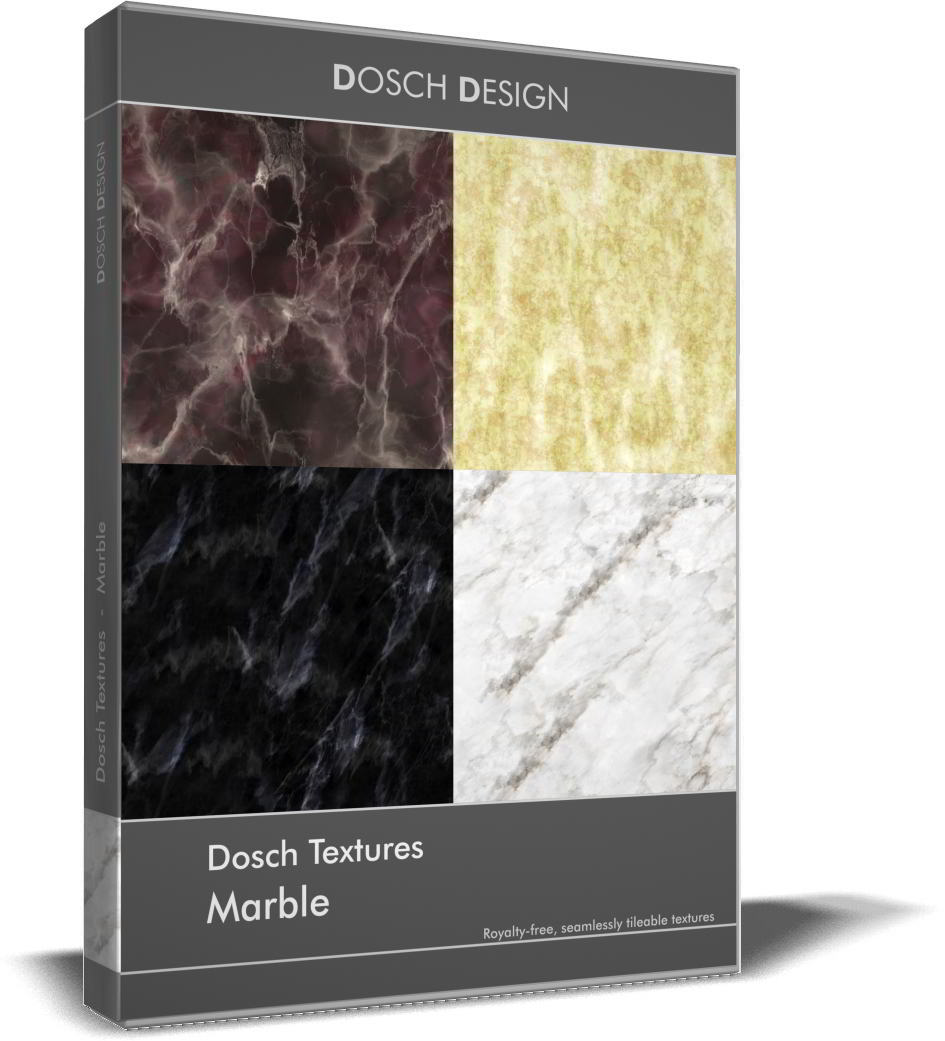 Dosch Textures: Marble free download