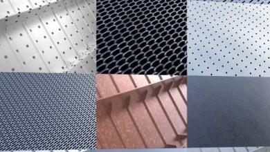Dosch Textures: Metal