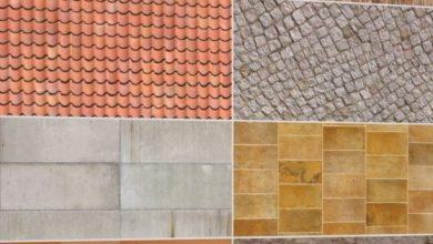 Dosch Textures: Real-Time Textures