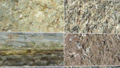 Dosch Textures: Rocks