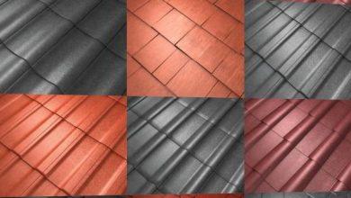 Dosch Textures: Roof Tiles