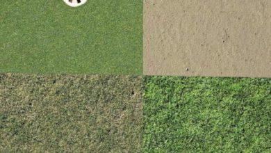 Dosch Textures: Sports – Golf free download
