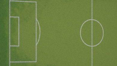 Dosch Textures: Sports – Soccer