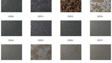 DOSCH Textures - Stone & Concrete free download