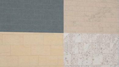 Dosch Textures: Stone Facades