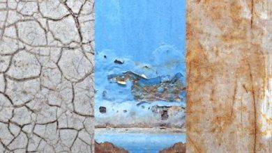 Dosch Textures: Texture Aging Kit