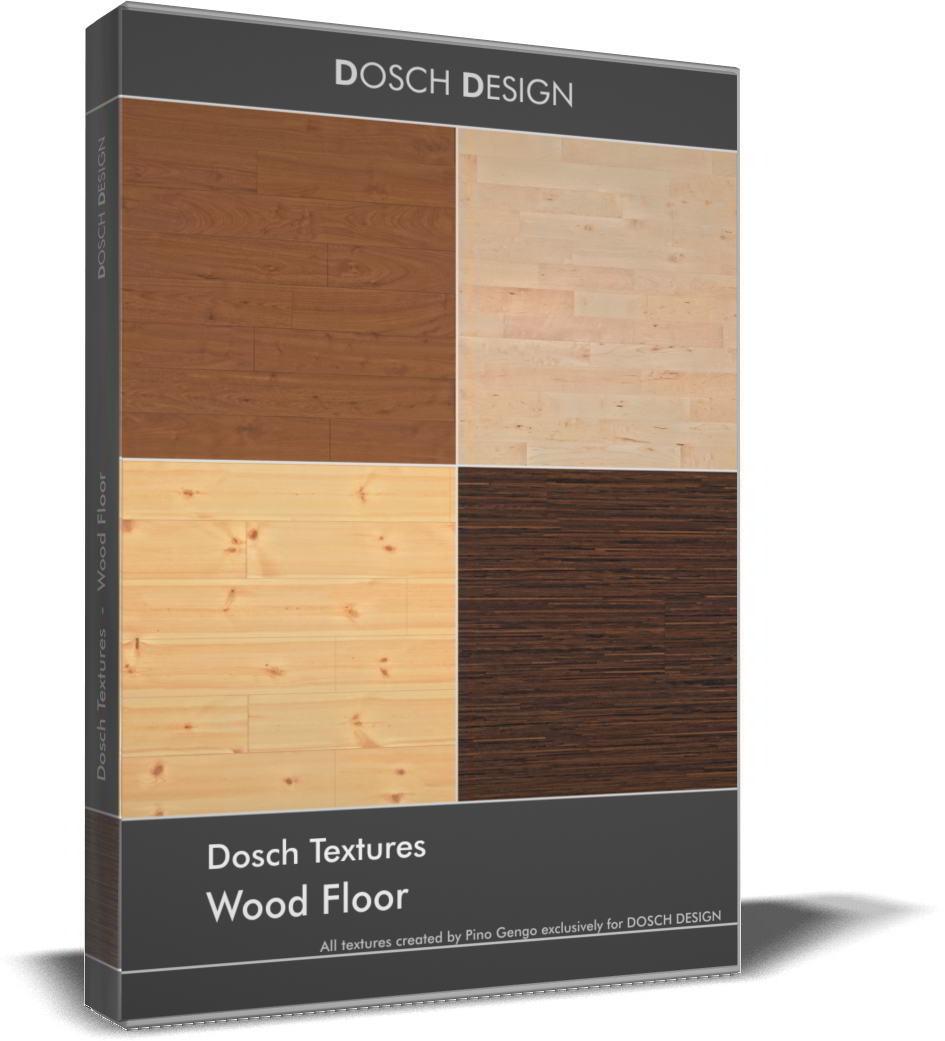Dosch Textures: Wood Floor free download