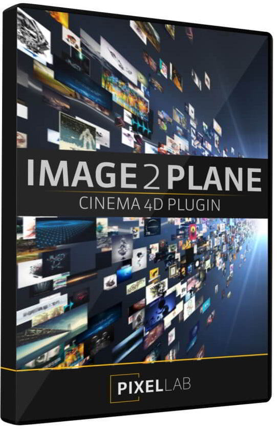 The Pixel Lab – Introducing Image2Plane 2.0 free download