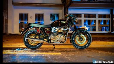 Udemy – Photorealistic Motorcycle Render Using Sketchup & Vray 4.2 free download