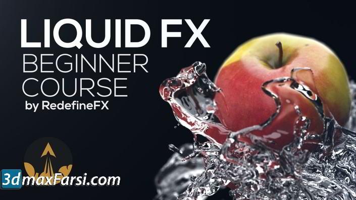 RedefineFX – Phoenix FD Beginner Liquid FX Course free download