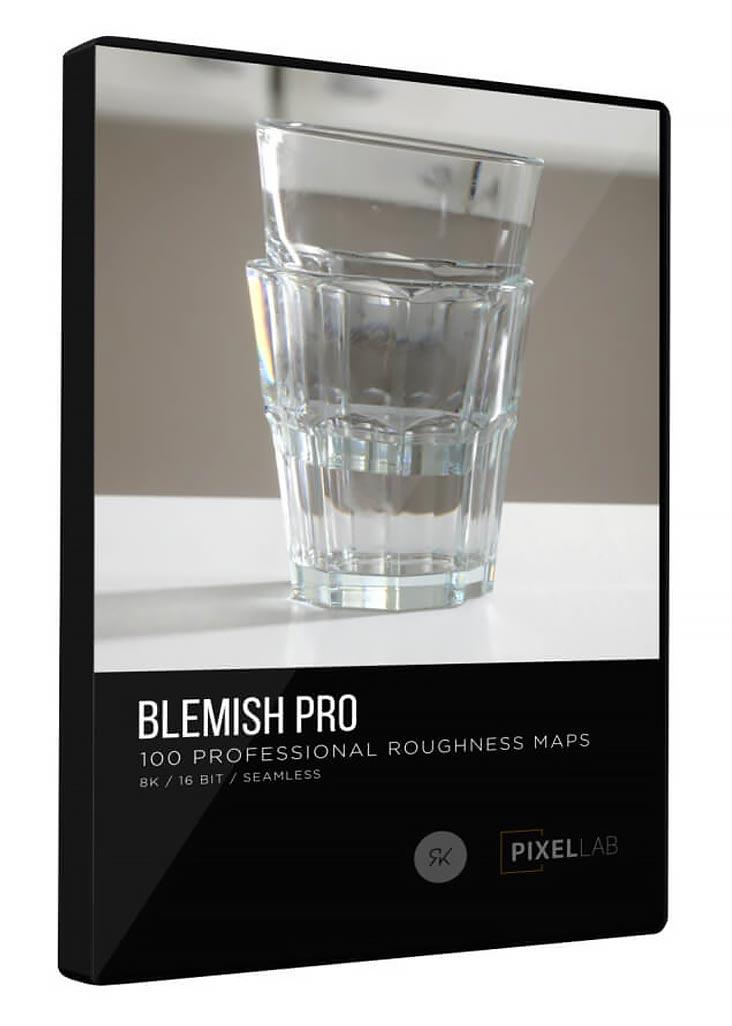 The Pixel Lab – Blemish Pro free download