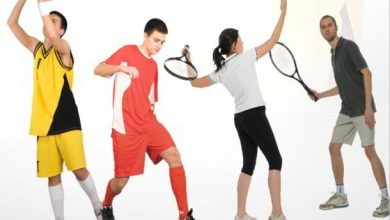 Dosch Viz-Images: People - Sports